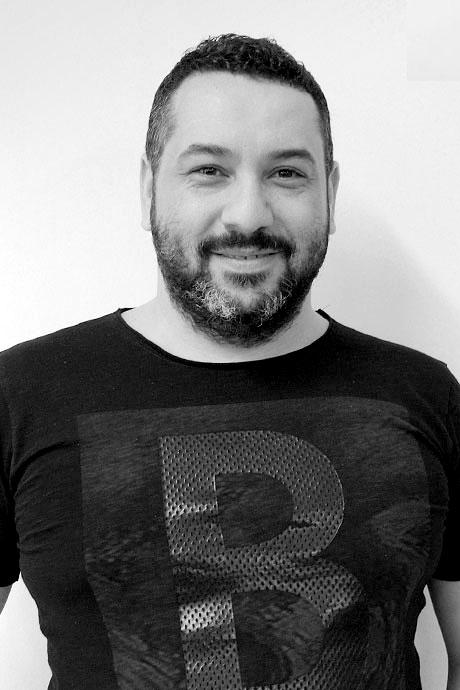 Murat Gültekin