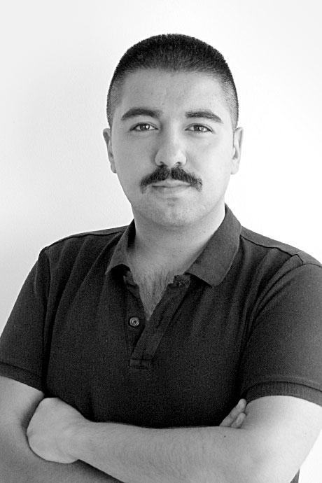 Gürkan Külahlıoğlu