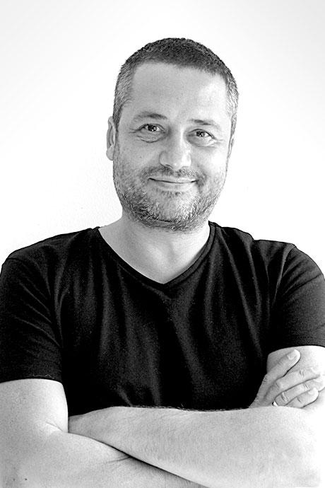 Ahmet Şükrü Van