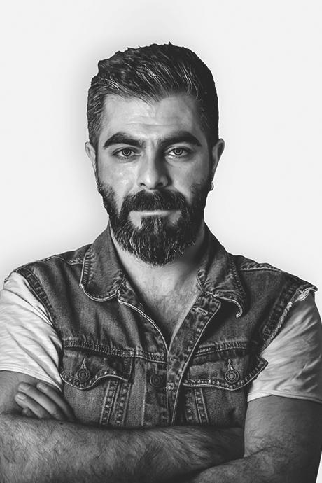 Tevhit Haşimoğlu
